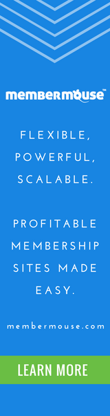 Flexible powerful scalable profitable membership sites made easy  MemberMouse